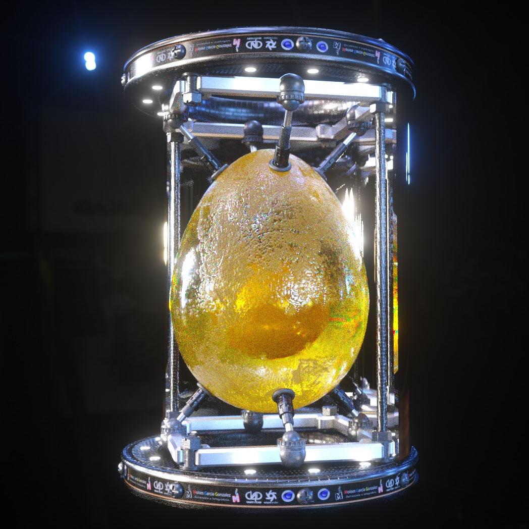 Egg 8