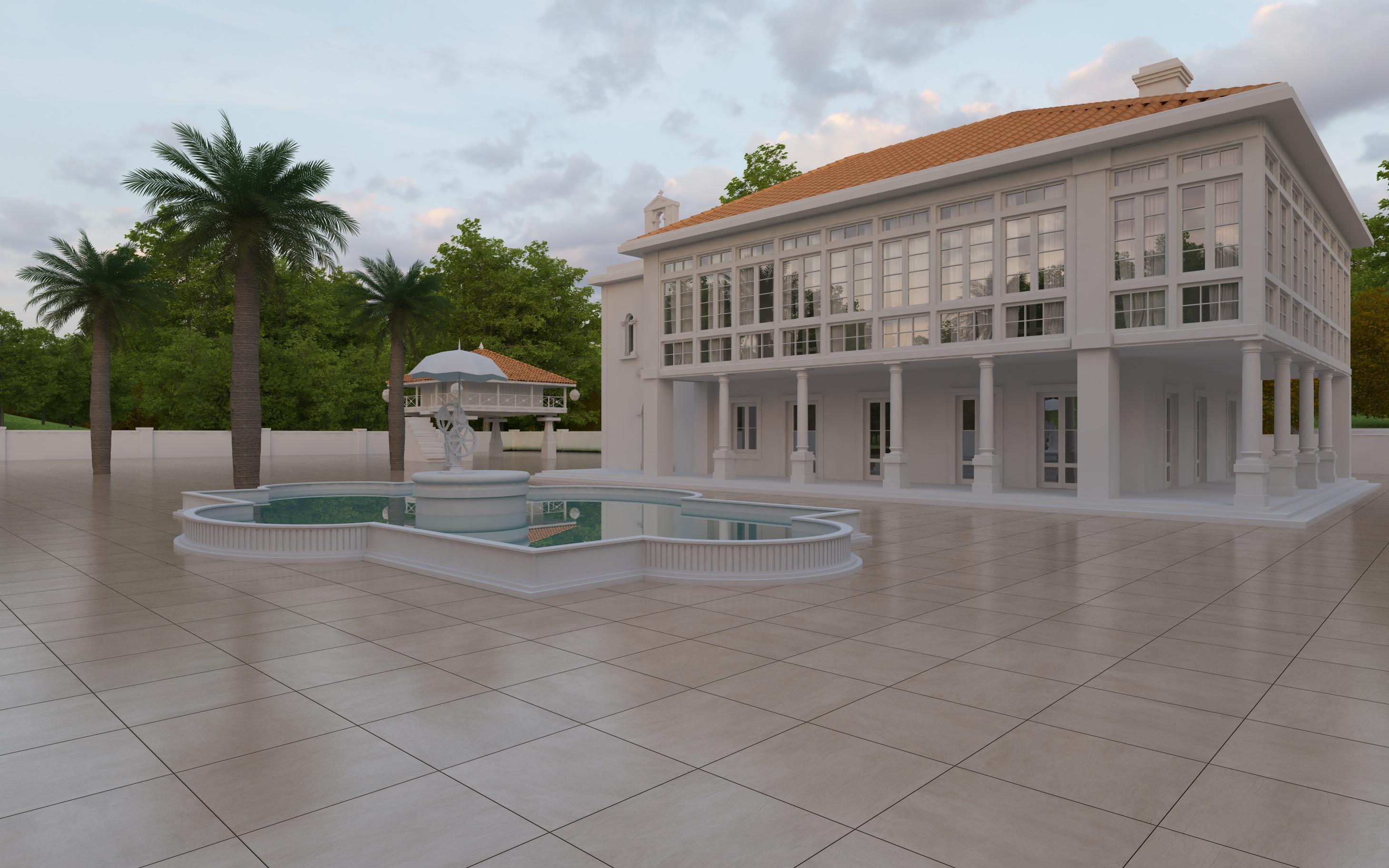 Palacio 8