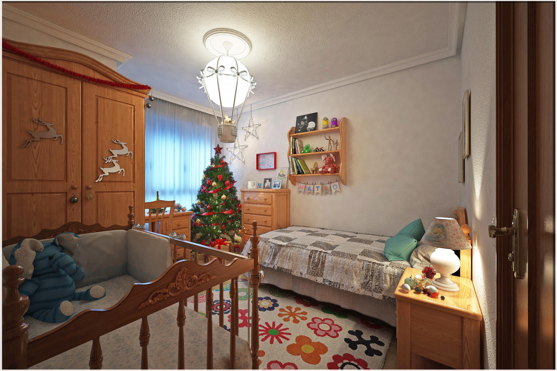 Habitación 3D