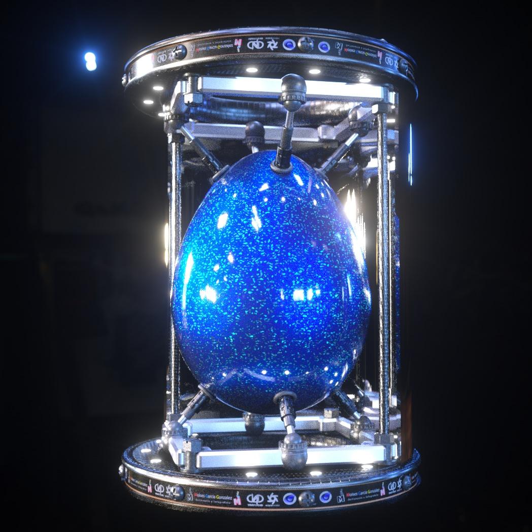 Egg 7
