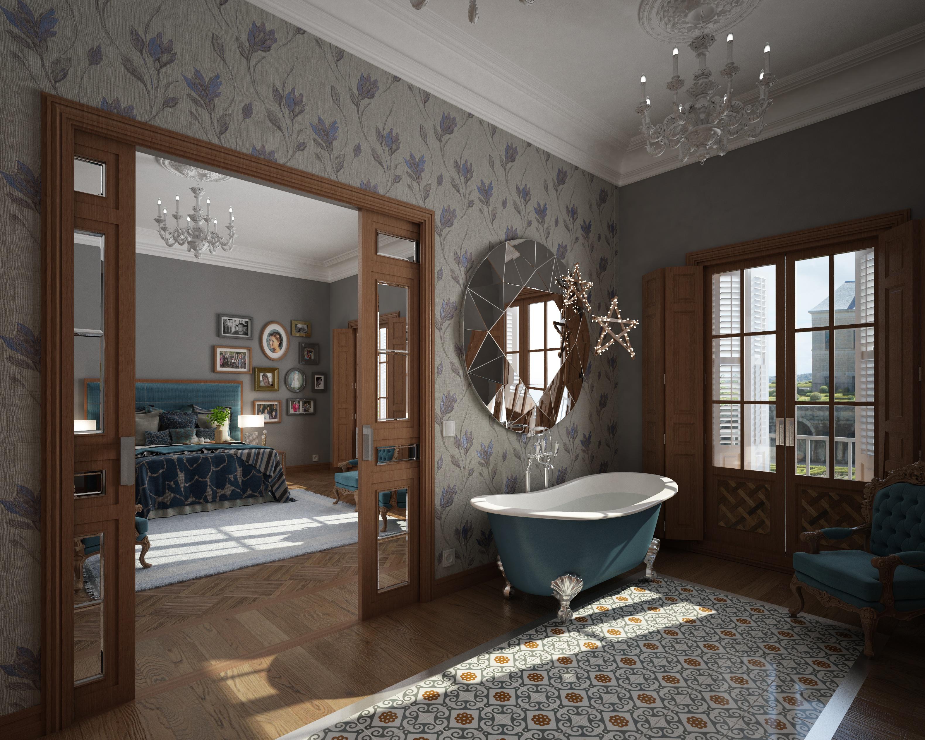 Baño X