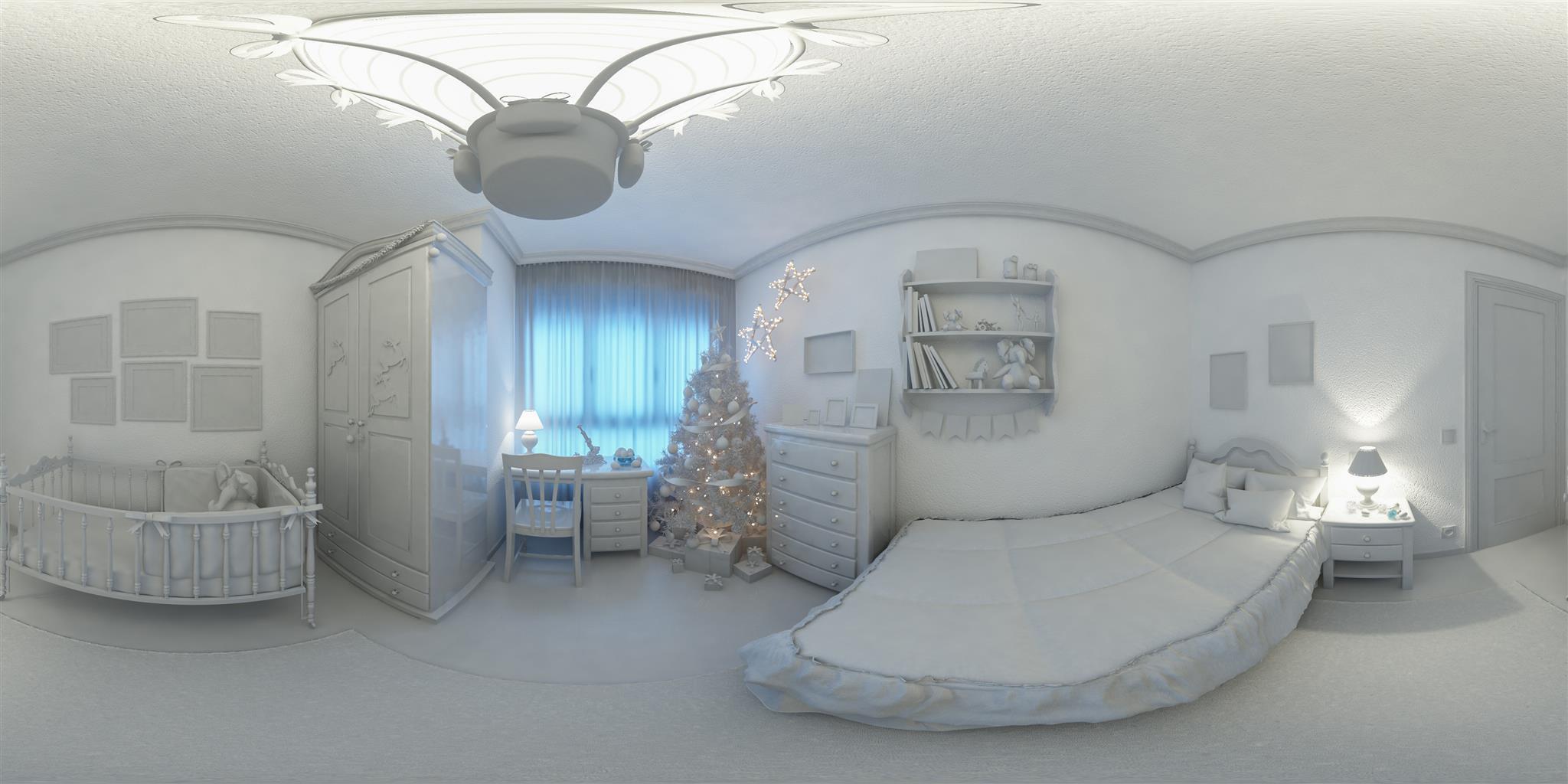 Habitación 360